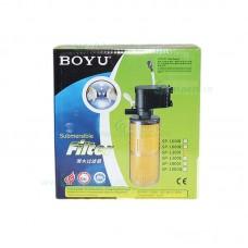 Filtru apa acvariu BOYU SP-1300I 400L/h 9W