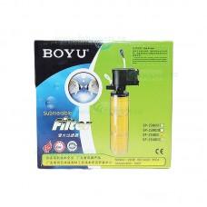 Filtru apa acvariu BOYU SP-2500II 1400L/h 34W
