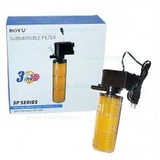 Filtru apa acvariu BOYU SP-2500III 1200L/h 34W