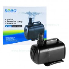 Pompa apa arteziana acvariu SOBO WP-8000 135W 6000L/h