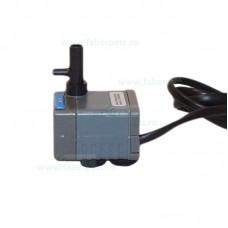 Filtru (pompa) apa arteziana acvariu BOYU SP-601 200L/h 6W