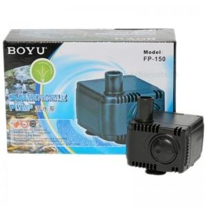 Filtru (pompa) apa arteziana acvariu BOYU FP-150 150L/h 2.5W