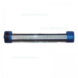Lampa acvariu submersibila cu LED, Dee-T5 2.5 W