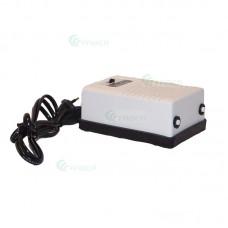 Pompa aer acvariu BOYU SC-7500 2*3L/min 3.5W