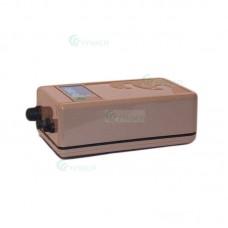 Pompa aer acvariu cu baterie BOYU D-200