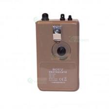 Pompa aer acvariu cu baterie BOYU D-200 2L/min 0.5W