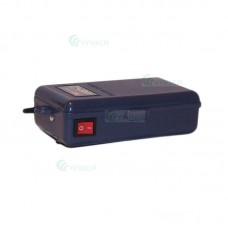 Pompa aer acvariu cu baterie FIVE PLAN ATOM -2 2L/min 0.5W