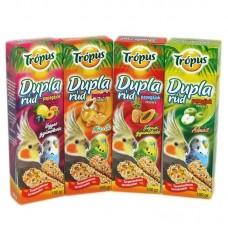Batoane aromatizate pentru pasari 2bat/cutie - TROPUS 5/set
