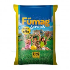 Amestec de seminte gazon seceta 5 kg/200 m2