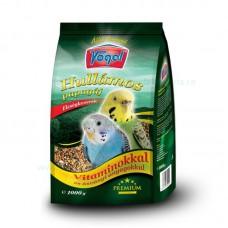 Hrana pentru Perus cu vitamine 1000 gr - PREMIUM