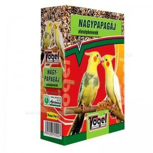 Hrana pentru Papagal Mare 1000 gr 6/set