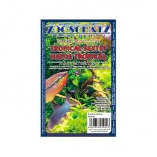 Tropical sextet (6 feluri) congelata 100 gr 6/set