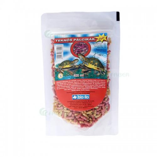 EXTRUDAT pentru broscute, 400 ml