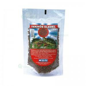 Hrana GRANULATA pentru broscute, 400 ml