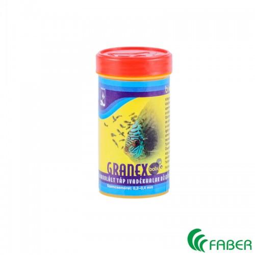 GRANEX BABY 60 ml 10/set