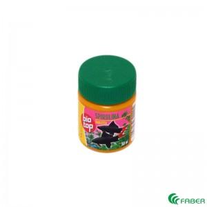 Tablete SPIRULINA pentru pesti exotici, 55 gr