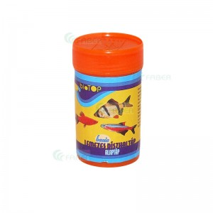 Hrana FULGI BASIC pentru pesti exotici, 150 ml
