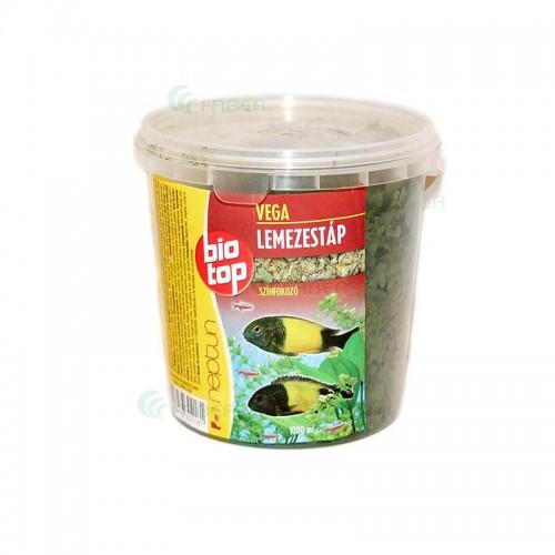 FULGI VEGA pentru pesti exotici, 1000 ml