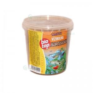 DAPHNIA pentru pesti exotici, 1000 ml