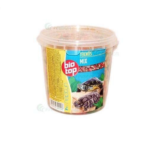 BROSCUTE MIX pentru broscute, 1000 ml