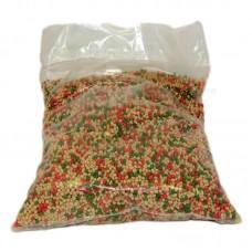EXTRUDAT pentru pesti de balta particule 4 mm 10 L (1,3kg)