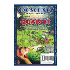 Quartet (4 feluri) congelata 100 gr 6/set