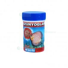 LARVE ROSII pentru pesti exotici, 30 ml 10/set