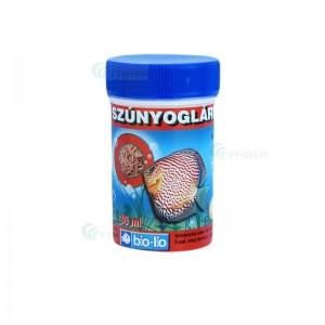 LARVE ROSII pentru pesti exotici, 30 ml