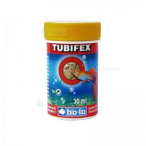 TUBIFEX pentru pesti exotici 30 ml 10/set