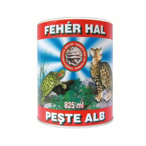 PESTE ALB pentru pisici si broscute, 825 ml