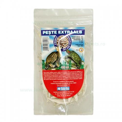 PESTE EXTRAALB pentru pisici si broscute, 400 ml
