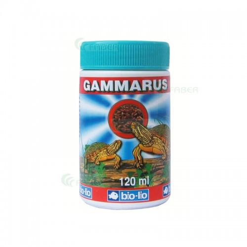 GAMMARUS pentru broscute, 120 ml 5/set