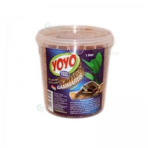 GAMMARUS pentru broscute, 1000 ml