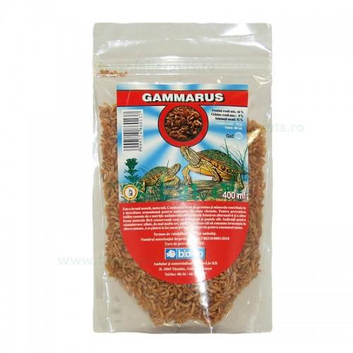 GAMMARUS pentru broscute, 400 ml
