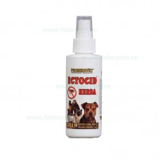 Ectocid herba spray antiparazitar 100 ml