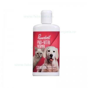 Sampon Pro-Vital Normal pentru caini si pisici 200 ml