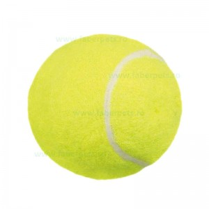Jucarie minge tenis 3/set