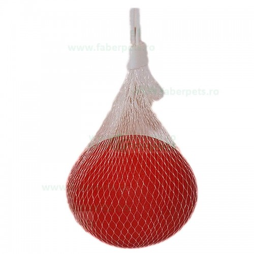 Jucarie minge plina (grea) mare 6,2 cm