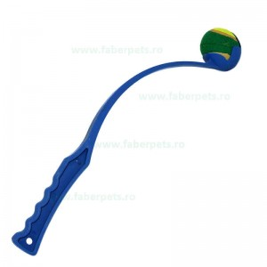 Jucarie lansator minge 50 cm