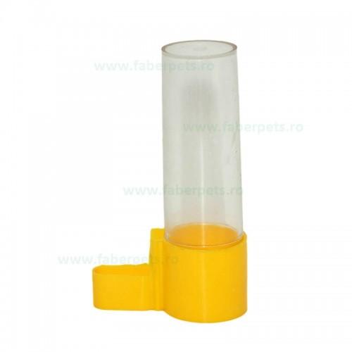 Adapator cilindric exterior 11,5 cm