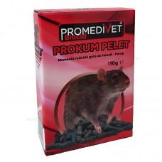 PROCUM pelet cutie 150 gr