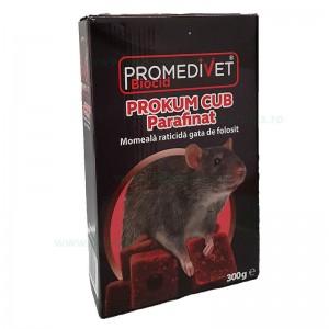 PROCUM cub parafinat 300 gr