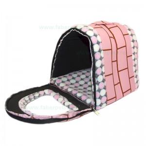 Culcus si geanta de transport 3/set