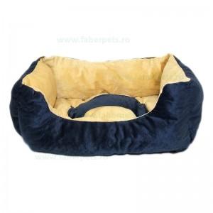Culcus - patut moale catifelata 5/set