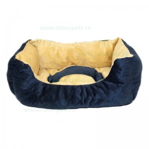 Culcus - patut moale catifelata 58 cm M