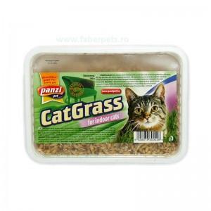 Iarba pentru pisici 100 gr